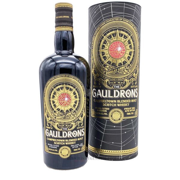 The Gauldrons Batch No.5 46,2%
