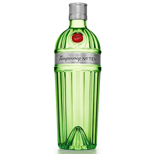 Tanqueray No. Ten Gin London Dry Gin 47,3%